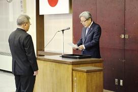 3月28日 本日人事異動発令